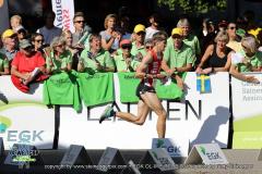 Florian Howald (SUI,19.), EGK Orienteering World Cup 2019 Laufen