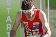 Daniel Hubmann (SUI, 5.) EGK Orienteering World Cup 2019 Laufen