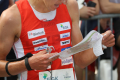 Matthias Kyburz (SUI, 3.) EGK Orienteering World Cup 2019 Laufen