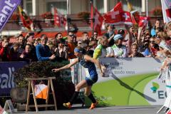 Karolin Ohlsson (Team Sweden 1) - Mixed Sprint Relay